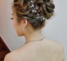 Pre Wedding Shoot |Gibson & Rachel| by Charlane Yu Makeup and Hair