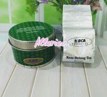 Tea With Tin Souvenir by Alleriea Wedding Gifts