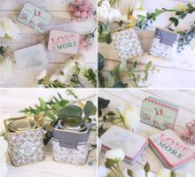 Lovely Candy Tins by Cup Of Love Design Studio