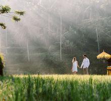 Post Wedding in Bali by Gusmank Wedding Photography