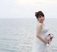 The Proposal by Dream Studio Photoworks