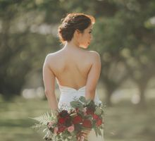Botanical Bouquets by AROF (A ROOMFUL OF FLOWERS)