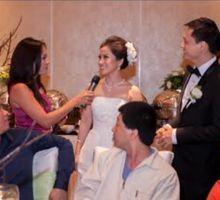Wedding Reception by Bali Wedding Palace