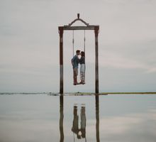 Irwin & Roula - Pre Wedding at Gili Trawangan by Snap Story Pictures