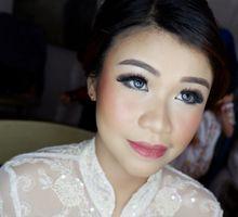 Rizma's Wedding by Winona Makeup & Bridal