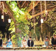 Agatha + Olwin | Wedding | Raffles Hills Cibubur by Thepotomoto Photography