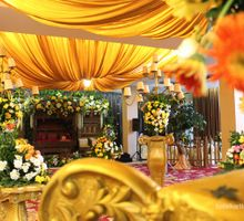 Jepara Executive Lounge Package by BALAI KARTINI - Exhibition and Convention Center