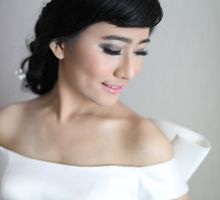 Photoshoot Ms.Angela by Precious Make Up