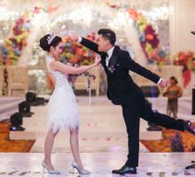 Compilation Of Wedding Event by YCL - Yuliana Catharina Lionk