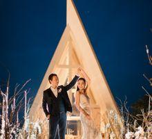 Luxury Wedding in Conrad Bali of Johansen and Donabella by Priscilla Myrna