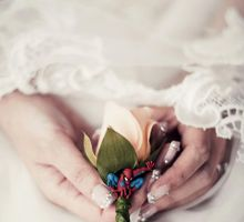 Jon & Nita Wedding Day by Omoide Portraiture