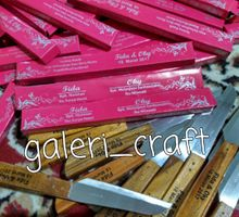 Pisau Dapur  by Galeri Craft