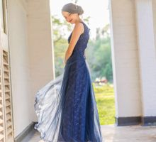 Go Navy  by Le Seine Bridal