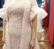 Blushed Pink Dresses by YCL - Yuliana Catharina Lionk