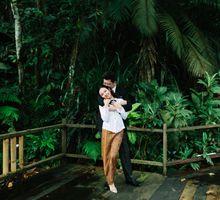 Karyn and Vince - Tamarind Springs by Shaun Lee Weddings