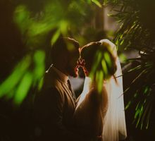 Kevin & Jackie -  Wedding at Villa The Sanctuary Bali by Snap Story Pictures