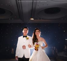 Lianna + Kevin Wedding by Thepotomoto Photography