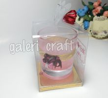 Gelas Cantik  by Galeri Craft