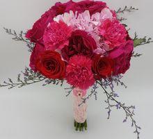 Handbouquet For Nana by nanami florist