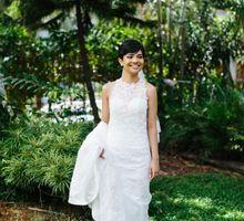 Tiffany and Mark - Kuala Lumpur by Shaun Lee Weddings