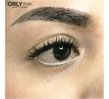 Eyelash Extension by ORLYmiin Beauty Lounge