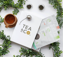 Detox Tea - 14days Package by Teatox & Co Teh Detox by Teatox & Co
