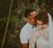 Mike & Elmira - Pre wedding at Bali by Snap Story Pictures