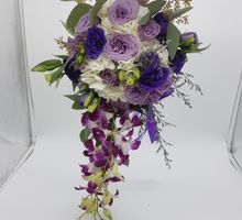 Handbouquet For Uthine by nanami florist