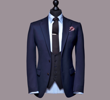Our 3-Piece Suits by Edit Suits Co.