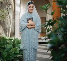Siraman dan Pengajian Meivita & Hananto by Bantu Manten wedding Planner and Organizer