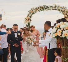 Wedding Of Joseph & Celyn from Surabaya by Rhapsody Enterprise
