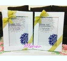 Photo Frame by Alleriea Wedding Gifts