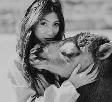 Sweet Love from Morocco by ayyara