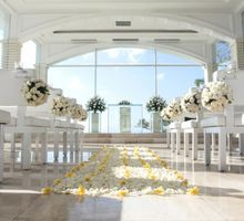 The Story of JN & TC by Bali Jepun Weddings & Events Planner