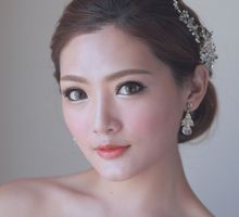 Bridal Makeup & Hair by Xara Lee Bridal Makeup & Hairstyling