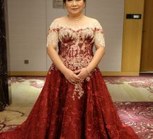 Mother Of  the Groom from Albert Vienna Wedding by Peivy