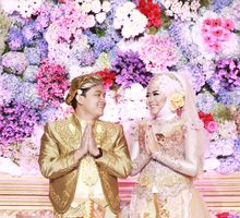 Javanese Wedding of Ardi&Indrie by Antzcreator Photography