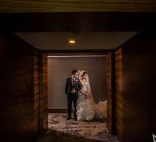 SHERLY AND YOKO WEDDING  AT KEMPINSKI HOTEL BALLROOM by Hotel Indonesia Kempinski Jakarta