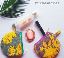Pouch Cangkir by AVE