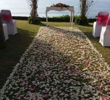 Wedding In Uluwatu by Batik Bali Wedding