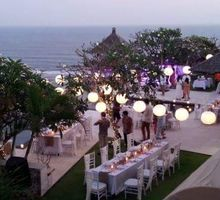 Wedding at Karang Kembar Uluwatu by Batik Bali Wedding
