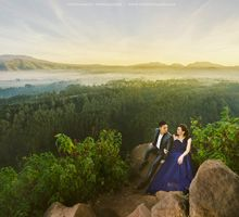Vivin & Hendy Prewedding Session by Thepotomoto Photography