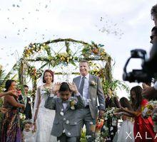 LOVE MEET AT STADIUM by Wangi Bali Wedding Company