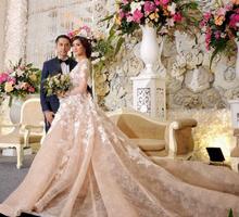 Jamie & Fita Wedding by YCL - Yuliana Catharina Lionk
