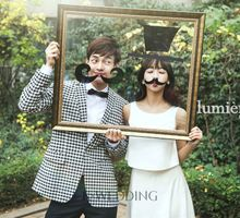 STUDIO 42 - Korea prewedding by Kwedding