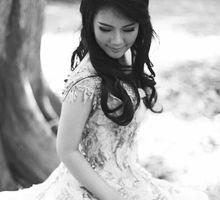 Photoshoot Of Ms. Stella by Yuliana Makeup Atelier