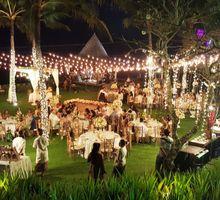 Wedding at Villa Pandawa Cliff Estate Ungasan by Varawedding