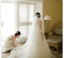 Rudy & Marian Wedding Day by Omoide Portraiture