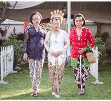 Bertha + Eko Wedding by Thepotomoto Photography