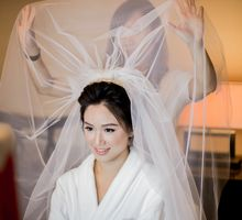 Grace Wedding by Fairmont Jakarta
